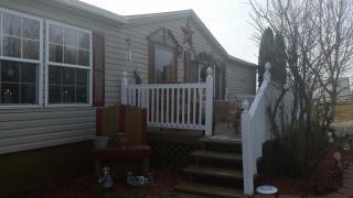 64960 Garrett Hill Rd, Saint Clairsville, OH 43950