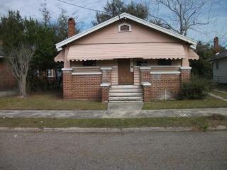 439 W 22nd St, Jacksonville, FL 32206