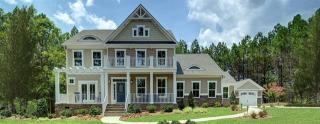 Belle Grove by Ryan Homes