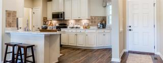 Townes at Wistar Woods by Ryan Homes