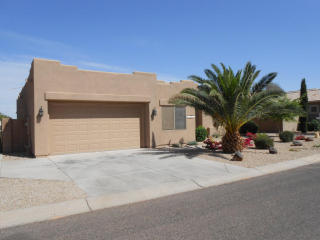 31295 N Trail Dust Dr, San Tan Valley, AZ 85143
