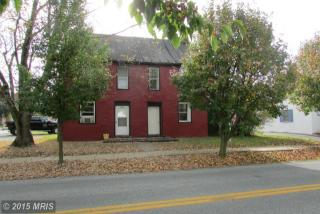 1457 Washington St, Harpers Ferry, WV 25425