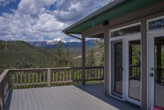 397 12 Point Buck Trail, Durango CO