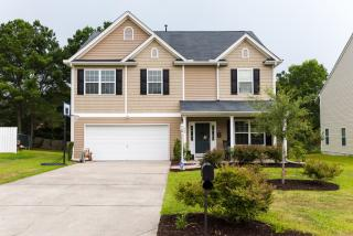 160 Balsam Circle, Summerville SC