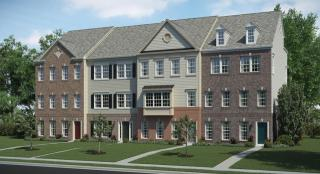 Oxford Square : Oxford Square - Spring Dale by Lennar