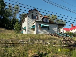115 W High St, Salem, WV 26426