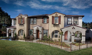 Oak Creek by MBK Homes