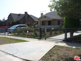 3442 West 59th Place, Los Angeles CA