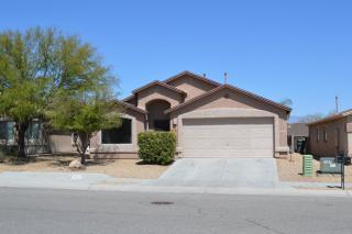 5851 E Chaucers Dr, Tucson, AZ 85756