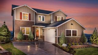 Compass by Standard Pacific Homes