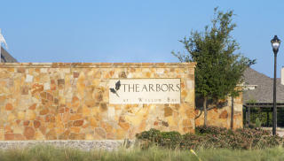 Arbors at Willow Bay by D.R. Horton