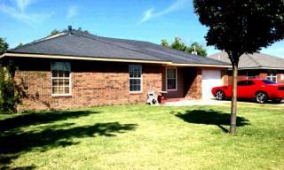 1100 Bruce Ave, Dumas, TX 79029