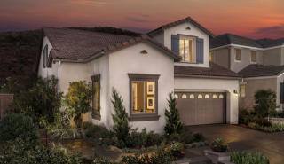 Serrano Ridge at Sycamore Creek by TRI Pointe Homes
