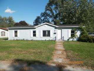 705 N Arbogast St, Griffith, IN 46319