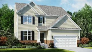 Harrison Plan in High Ridge Meadows, Laurel, MD 20723