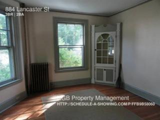 884 Lancaster St, Albany, NY 12203