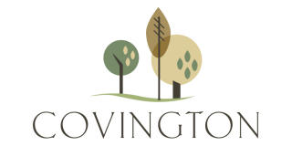 Covington by Brandywine Homes