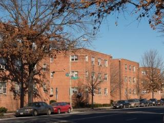 6676 Georgia Ave NW, Washington, DC 20012