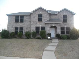 2110 Frederick St, Lancaster, TX 75134