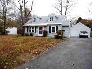 1058 Outer Dr, Schenectady, NY 12303