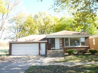14311 S Bensley Ave, Burnham, IL 60633