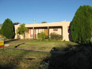 2012 S 8th St, Tucumcari, NM 88401