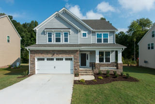 Tyler Park by HHHunt Homes