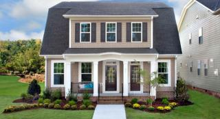 Historic Collection by Lennar
