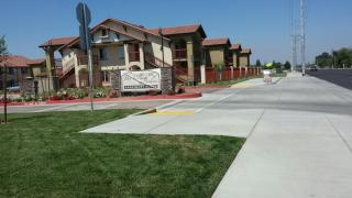 1711 W Henderson Ave, Porterville, CA 93257