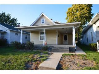 5130 East Saint Clair Street, Indianapolis IN