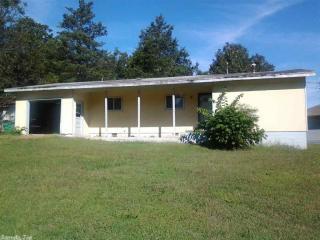 1 N Hileah Trce, Cherokee Village, AR 72529