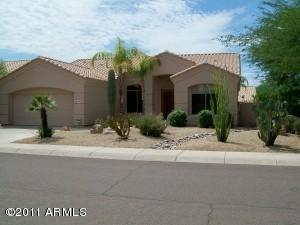14858 N 100th Way, Scottsdale, AZ 85260