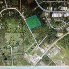 Lot 14 Miller Road, Tomball TX