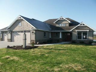 3311 Brixley Pass, Fort Wayne IN