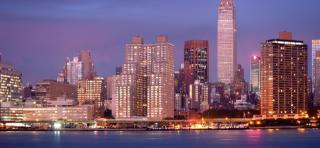 401 E 34th St, New York, NY 10016