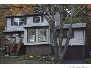 344 Old Post Road, Tolland CT