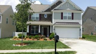 9728 Ravenscroft Lane Northwest, Concord NC