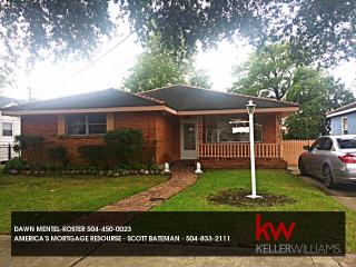 308 Transcontinental Dr, Metairie, LA 70001