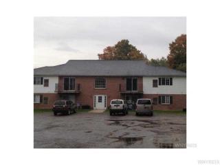5 Colonial Dr #6, Springville, NY 14141