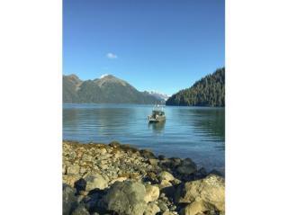 Remote Day Hbr, Seward, AK 99664