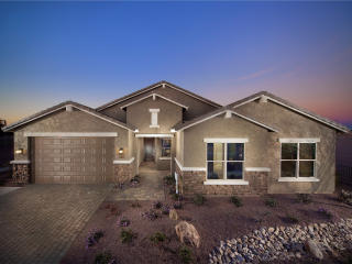 Lion's Gate by Meritage Homes