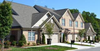 Chandler Village by Keystone Homes