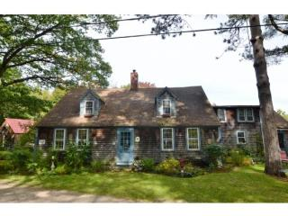 115 Shadow Hill Rd, Sutton, NH 03260