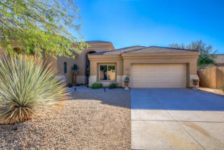 10007 N 135th Pl, Scottsdale, AZ 85259