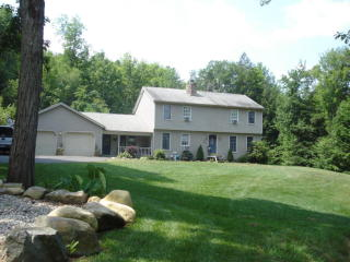 240 Dickinson Hill Road, Russell MA