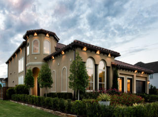 West Park Villas by Toll Brothers