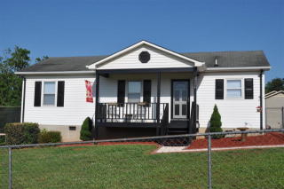 2204 Ridge Drive, Connelly Springs NC