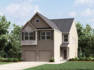 Lakeside Preserve: The Garden Series by Meritage Homes