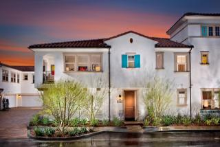 El Paseo at the Village of Foothill Ranch by Brookfield Residential SoCal