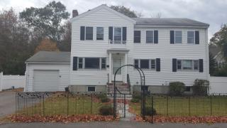 Address Not Disclosed, Milton, MA 02186